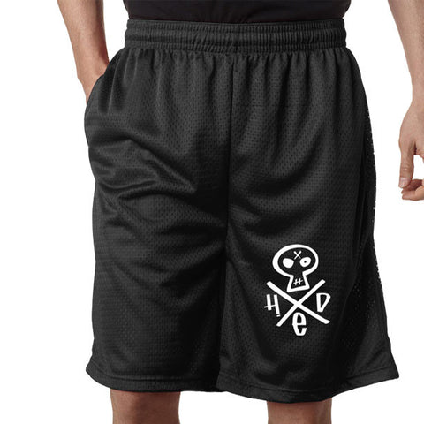 Hed P.E. - Logo Basketball Shorts