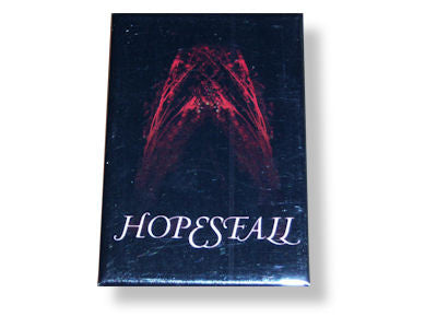 Hopesfall - A Types Magnet