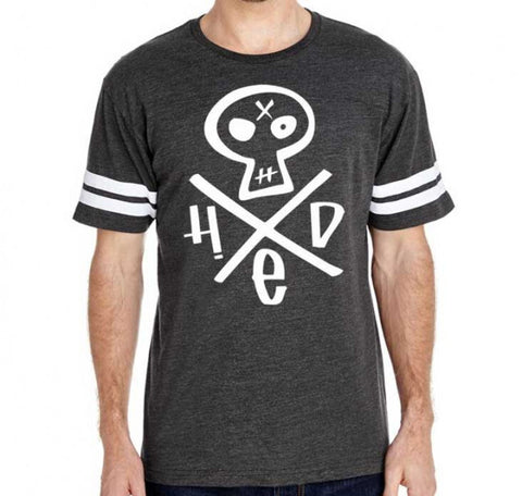 Hed P.E. - Hed Skull 95 Football Shirt