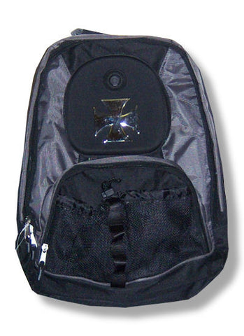 Iron Cross - Back Pack