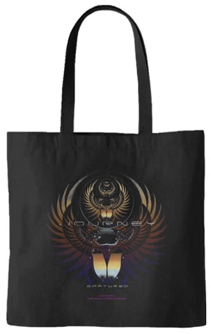 Journey - Captured Tote Bag