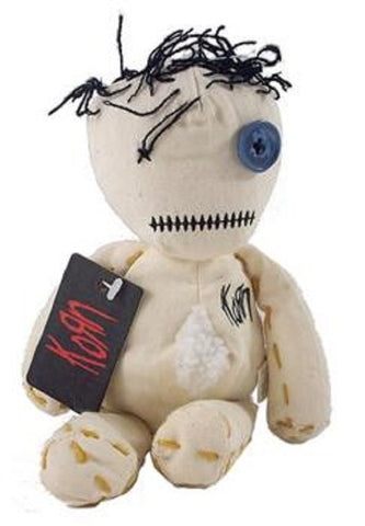 Korn - Doll - Collector's Item - Licensed