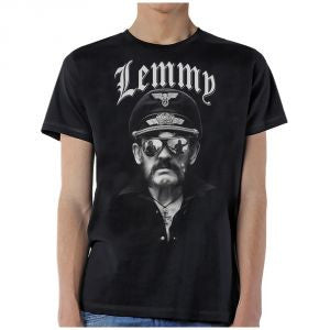 Motorhead - Lemmy In Sunglasses T-Shirt