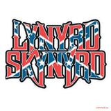 Lynyrd Skynyrd - Coaster -Corked Back-Corkboard-Drinkware-UK Import-Licensed New