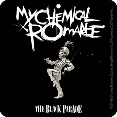 My Chemical Romance - Parade Air Freshener