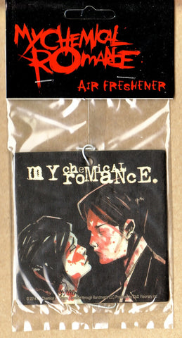 My Chemical Romance - Cheers Air Freshener