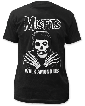 Misfits - Walk Among Us T-Shirt