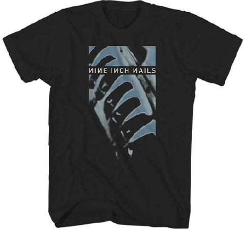 Nine Inch Nails - Hate Machine Lightweight T-Shirt