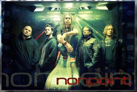 Nonpoint - 11 x 17 - Group Poster