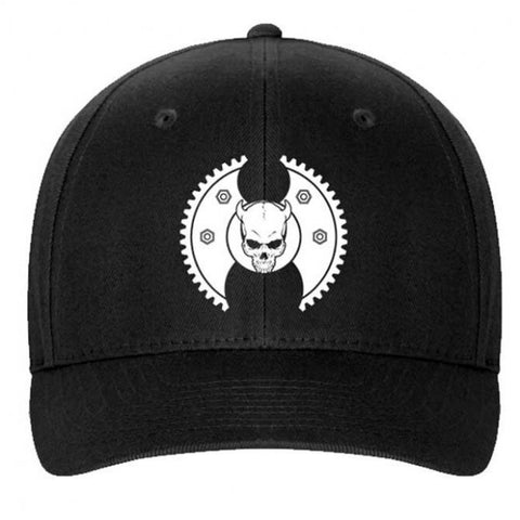 Overkill - Embroidered Gear Hat