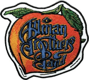 The Allman Brothers Band - Peach Patch