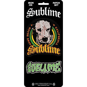 Sublime - Patch Set