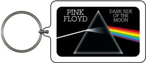 Pink Floyd - Dark Side Keychain