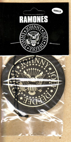 Ramones - Eagle Logo Air Freshener