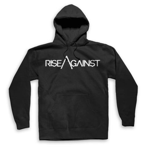 Rise Against - Future Pullover Hoodie