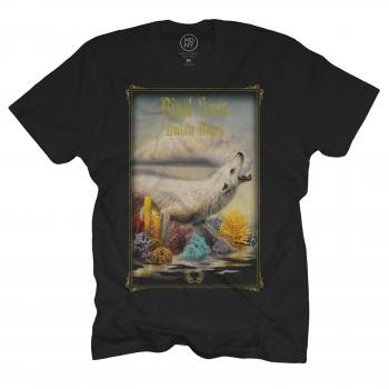 Rival Sons - Hollow Bones - T-Shirt