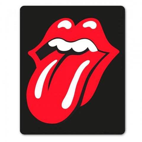 Rolling Stones - Tongue Logo Fleece Blanket