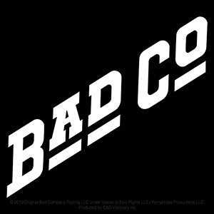 Bad Company - Bad Co. - Sticker