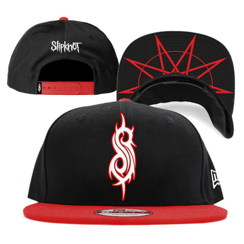 Slipknot - New Era Snapback Cap