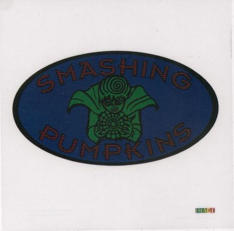 Smashing Pumpkins - Sticker - Logo