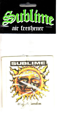 Sublime - Sun Air Freshener