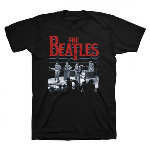 The Beatles - Stage Photo T-Shirt
