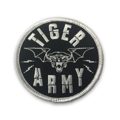 Tiger Army - Bat Patch