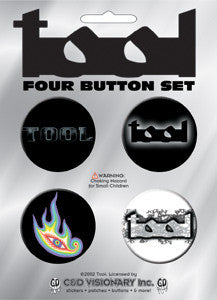 Tool - Button Set