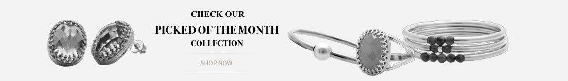 Picked Of The Month