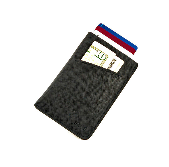 Slim Front Pocket Wallet - SZNS Apparel