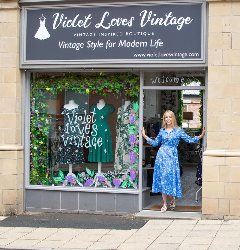New Boutique Opens in Altrincham
