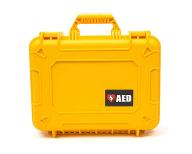 AED HARD CASE WATER-TIGHT