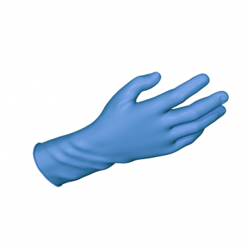 Gloves Nitrile Nonsterile Pair in a Bag
