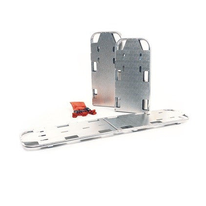 Backboard Aluminum Folding