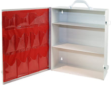 First Aid Cabinet 3 Shelf