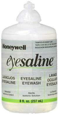 Eye Wash Eyesaline 8 oz.