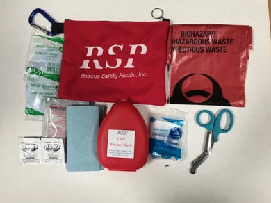 AED/ CPR Prep kIT