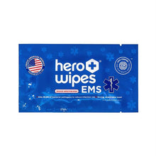 Hero Wipes® - Individually Wrapped Wipes