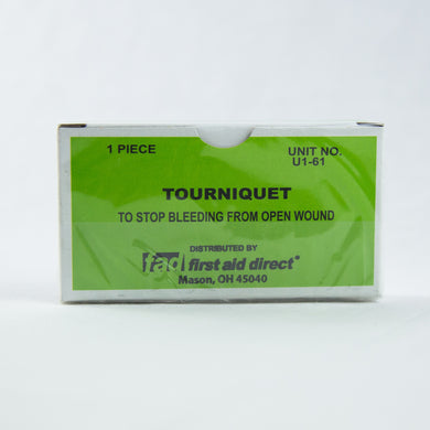 Unit Tourinquet 1