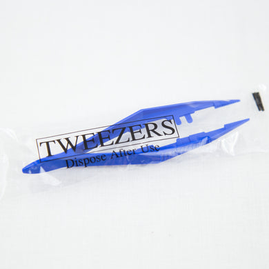 Tweezer Disposable