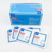 Alcohol Prep Pads Large size