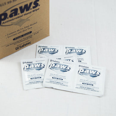 Hand Wipe   Antimicrobial