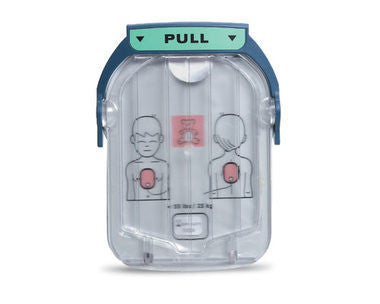 Philips Heartstart OnSite AED Infant/Child SMART Pads AED Cartridge
