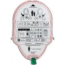 HeartSine samaritan AED Pediatric Pad-Pak for  PAD 350P & 450P