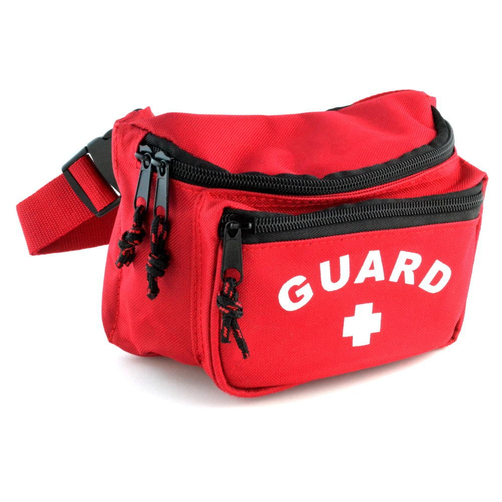 Fanny Pack Lifeguard