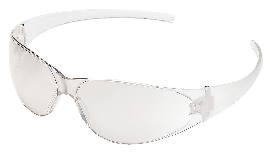 Glasses Safety Checkmate Clear
