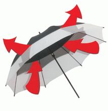 UMBRELLA LIFEGUARD SOLOR