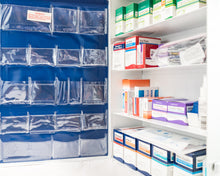 First Aid Cabinet 4 Shelf