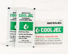 Burn Water-Jel 3.5 gm Packet 6/ Unit