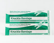 Bandage Knuckle  Elastic  40-Count Box